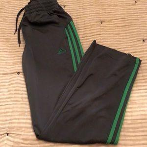 Adidas kids sweatpants